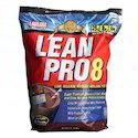 Labrada Nutrition Lean Pro 8, 5 Lb Chocolate Whey Protein Powder