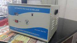 Three Phase Digital Voltage Stabilizer