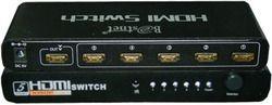 HDMI Switch 3 Port, 5 Port, 8 Port