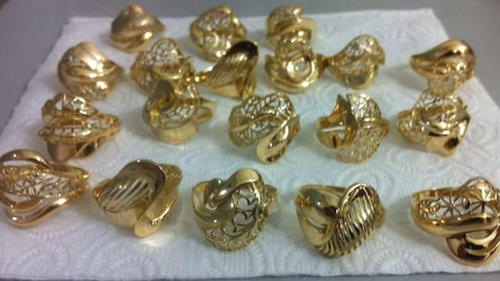Pardeep Casting House PCH Jalandhar Manufacturer of Gold