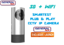 3G Wifi Camera