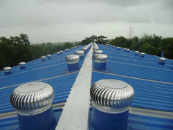 Faisal Shine Roof Installation Service
