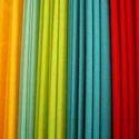 Warrior Art Silk Fabric