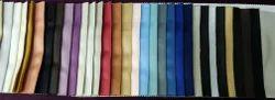 Cream Beige Plain Washable Blackout Fabric, GSM: Above 250