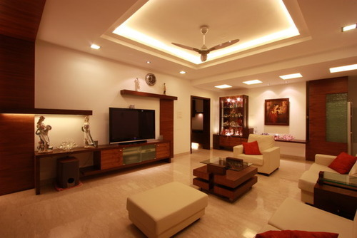 Hall Interior Works Tv Unit Manufacturer From Chennai