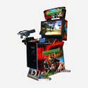 42 Inch Paradise Lost 2 Player LCD Games
