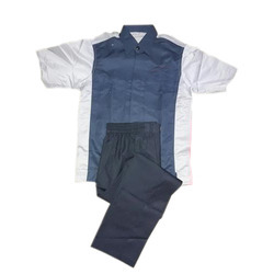 Automobile Worker Uniform