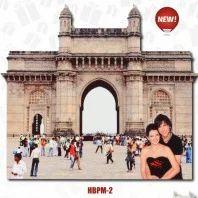 HBPM 2 Photo Plaques