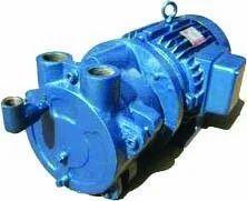 Close Couple Water Ring Vacuum Pump