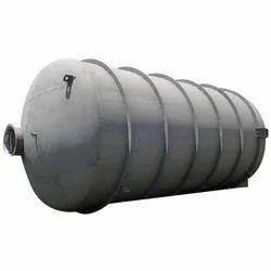 Epoxy Coated Water Storage Tank