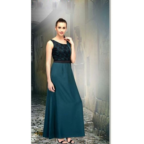 Party Wear Ladies Western Dress at Rs 500 /piece(s) | Women ...