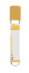 Gel Clot Activator Tube