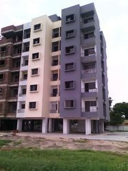 1BHK Residential Tower