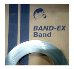 Stainless Steel Banding For Water Cooled Hoses
