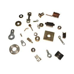 Brass Traub Components, Packaging Type: Packet, for Traub Machine