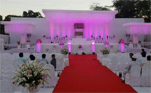 Wedding lawn decoration in kothrud pune shlok events id 15563182733 wedding lawn decoration junglespirit Image collections