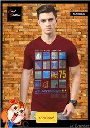 Men Designer T Shirt