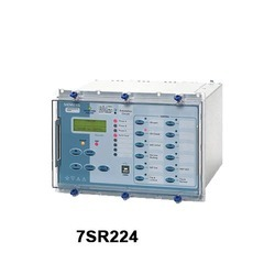 7SR224 Siemens Numerical Overcurrent Protection Relays