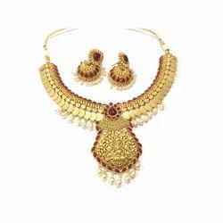 Designer Necklace Sets