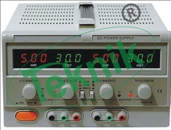 Dc Power Supply Dc Regulated Power Supply Latest Price