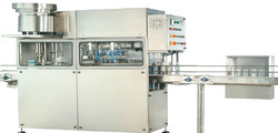 PET Rinser Filler Capper