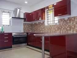 Kitchen Tiles In Chennai italian modular kitchen in chennai, tamil nadu | manufacturers