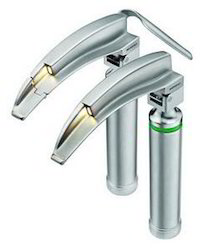Macintosh Laryngoscope