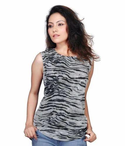 3cd93514 Ladies Tops - Ladies Stylish Tops Manufacturer from Mumbai