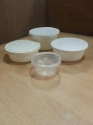 Disposable Food Grade Plastic Containers For Food Packaging/Parcel/Takeaway