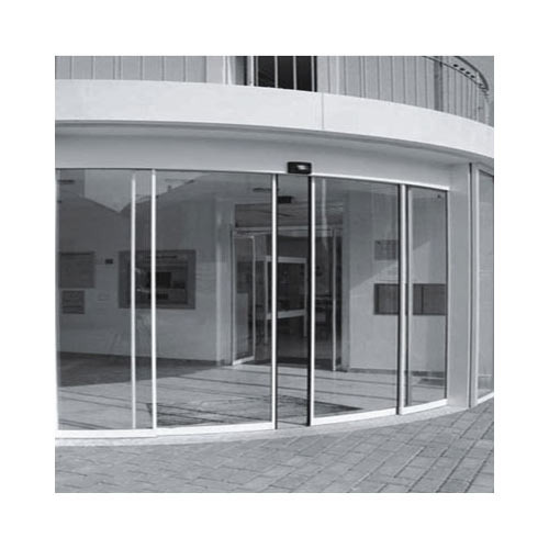Automatic Glass Sliding Doors At Rs 120000 Number Borivali East