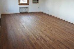 Wooden Flooring, for Outdoor