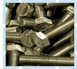 High Tensile Nuts & Bolts