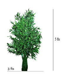Hyperboles Artificial Bamboo Tree