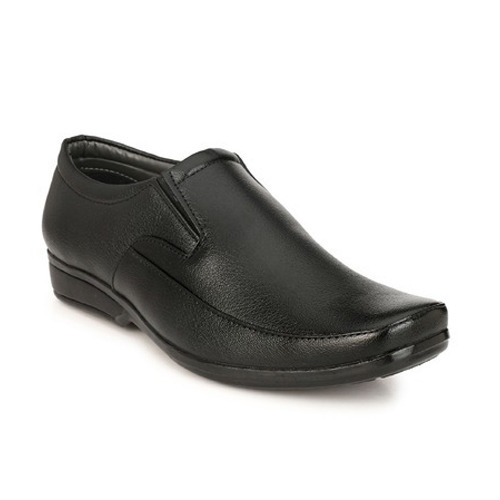fa5266dd5a5 Mens Black Formal Shoes at Rs 250  pair