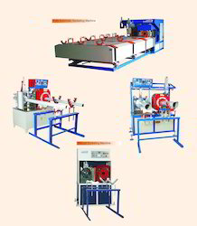 PVC Pipe Beiling Machine