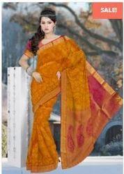 Vasanthi Silk Saree