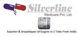 Euglim m 2 Tablets