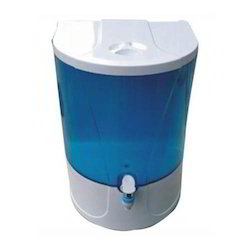 Fiberglass Activated Carbon Filters Blue Star Water Purifier, For Home, Capacity: 7.1 L to 14L