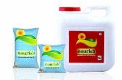 Nourish Oil