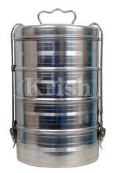 Stainless Steel Wire Tiffin