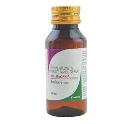 Promethazine & Paracetamol Syrup