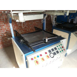 Paper Dona Thali Machine