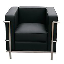 Single Seater Modern Sofa