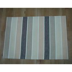 Blue cotton Teflon Coated Table Mat, Packaging Type: Roll, Size: 33x45