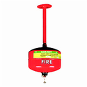 Fire Extinguisher ABC Automatic Modular 2 Kg