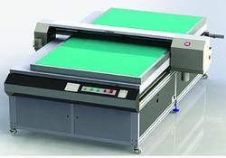 Automatic Piezo Flatbed Screen Engraver