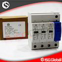 3 Phase Lightning Surge Arrester