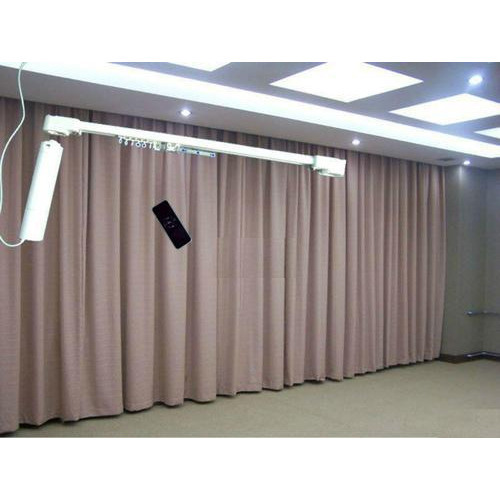Motorized Curtain Manufacturer From Chennai