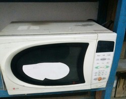 Haier Micro Wave Oven Repair, 220, Size: Small