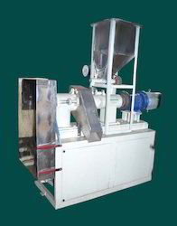 Kurkure Manufacturing Machine
